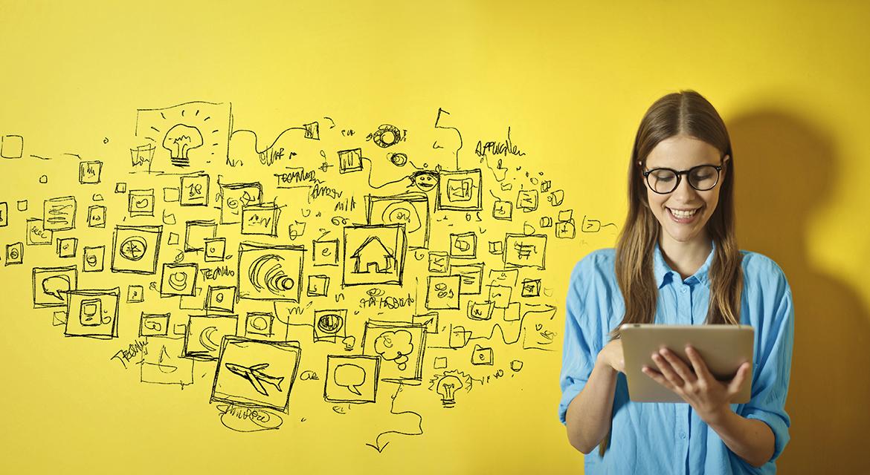 Stress ade – 7 Apps zur Organisation eures Büroalltags
