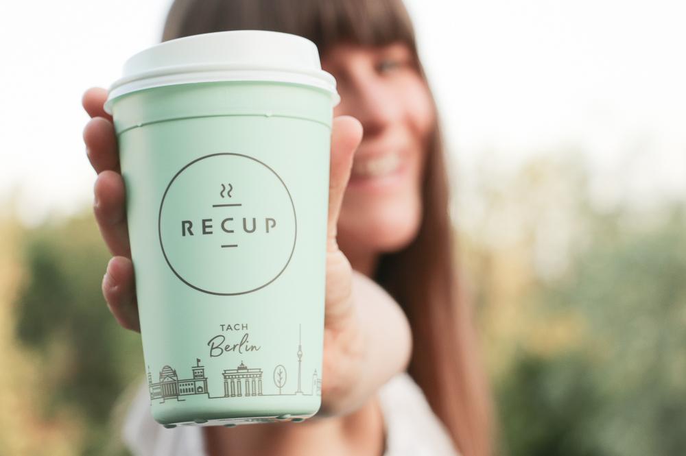 Kaffeetrinken nachhaltig gestalten – Ein Interview mit RECUP