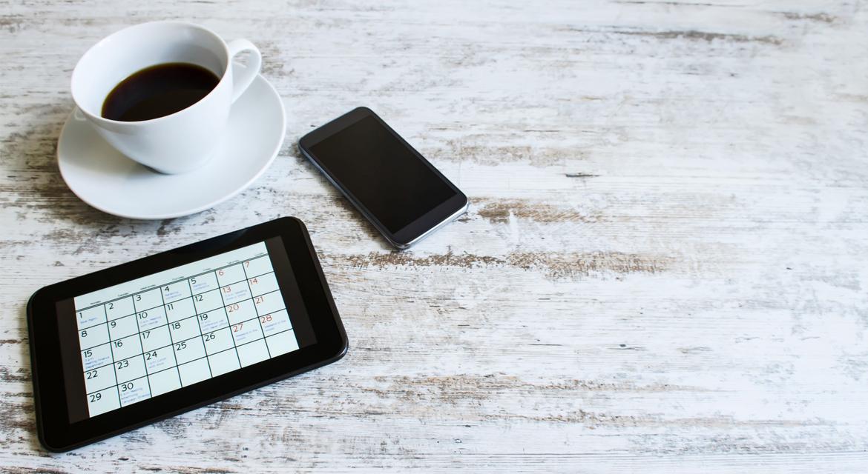 Onlinebuchung – Verpasse keine Kunden mehr