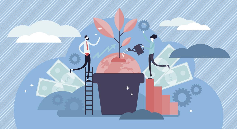 Was gibt es bei der Corporate Social Responsibility für KMUs zu beachten? Wir zeigen dir 5 Schritte mit denen Du CSR in Deinem KMU etablierst.