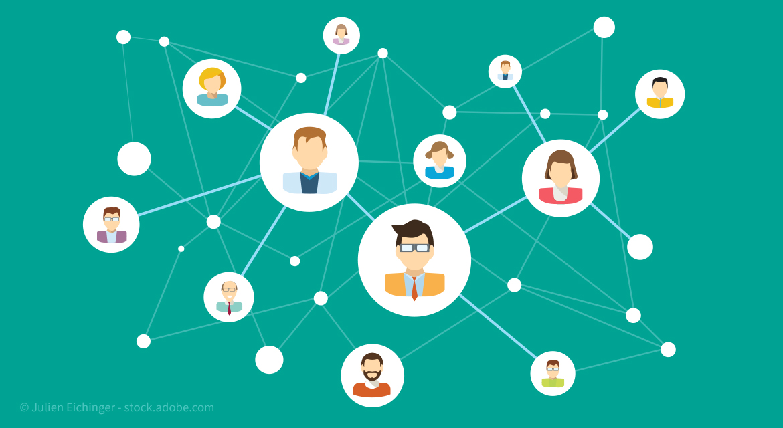 Die wichtigsten sozialen Netzwerke 2017 für KMUs