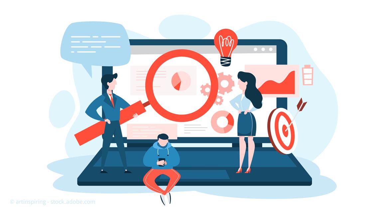 Die 10 wichtigsten Themen im Online-Marketing