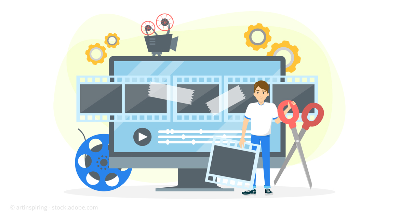 Tipps für die Erstellung eines Imagefilms