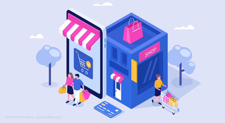 Wie Google die Digitalisierung des Einzelhandels fördert