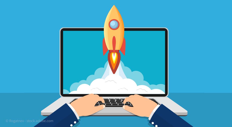 Wie du mit deiner Website für Umsatzsteigerungen sorgen kannst