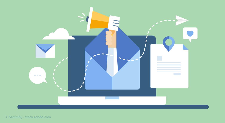 Wie du den Newsletter für dein Unternehmen nutzen kannst