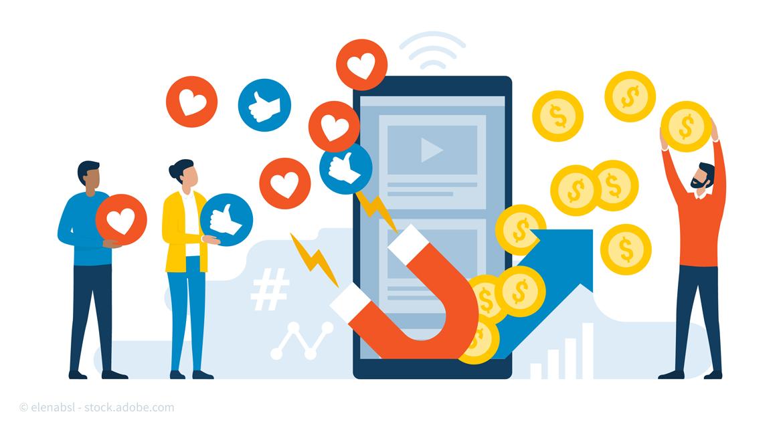 So kannst du Social Media für dein Unternehmen nutzen