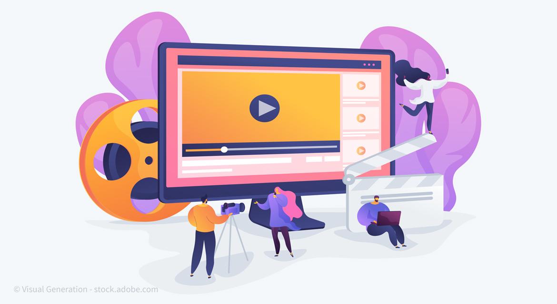 Videomarketing: Wie KMUs es effektiv nutzen können