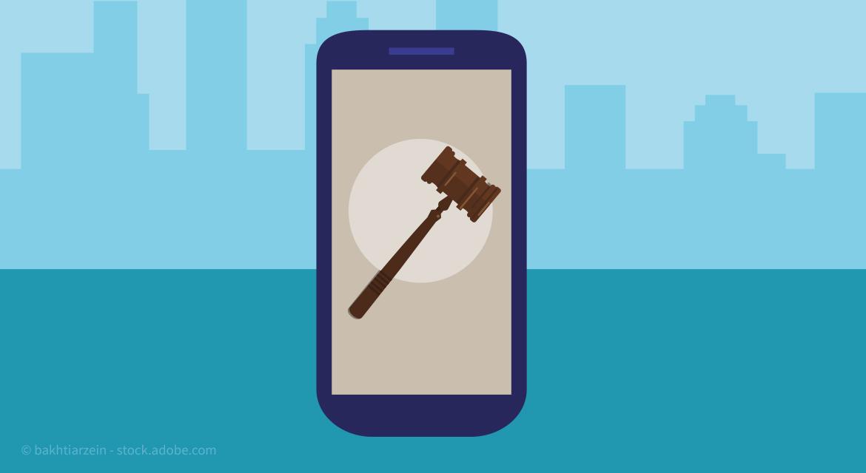 Anwalt: Digitalisierung in der Rechtsberatung