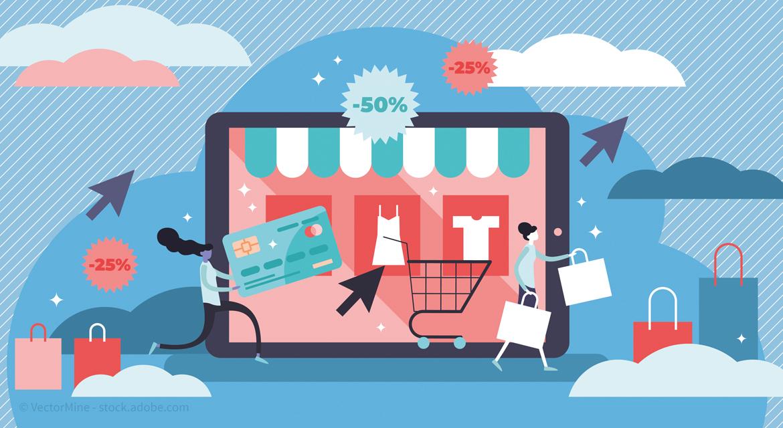 Die Digitalisierung im Marketing