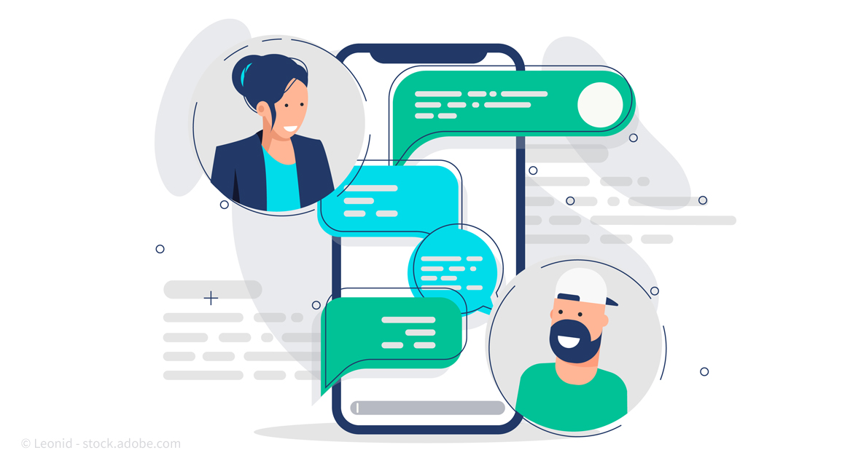 WhatsApp & Co.: Messenger für Unternehmen