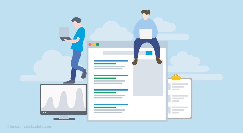 Google My Business: So optimierst du dein Unternehmensprofil