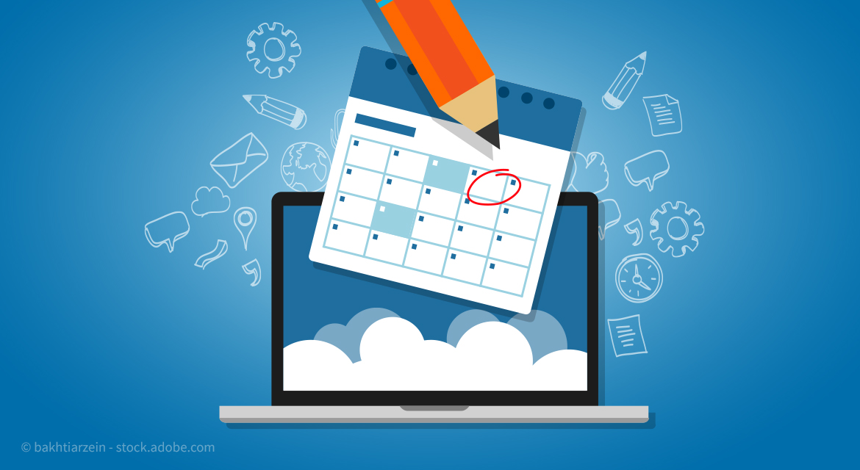 Wie Onlinebuchung die Produktivität und den Weg zur Digitalisierung von KMUs fördert