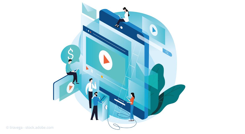 10 Tipps für Video Content auf Social Media