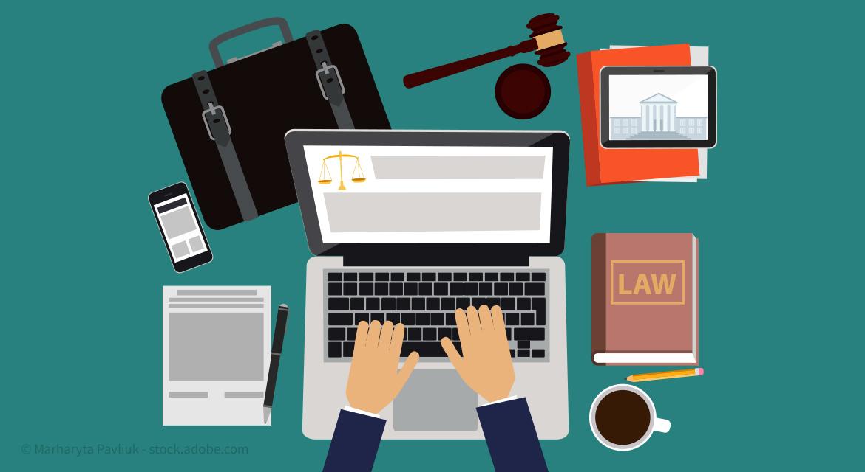 Anwalts-Website: So erreichst du deine Mandanten