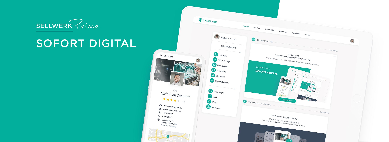 SELLWERK Prime – Dein perfekter Online Einstieg