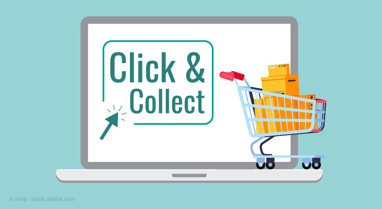 Wie du Click & Collect auch als kleines Unternehmen nutzen kannst