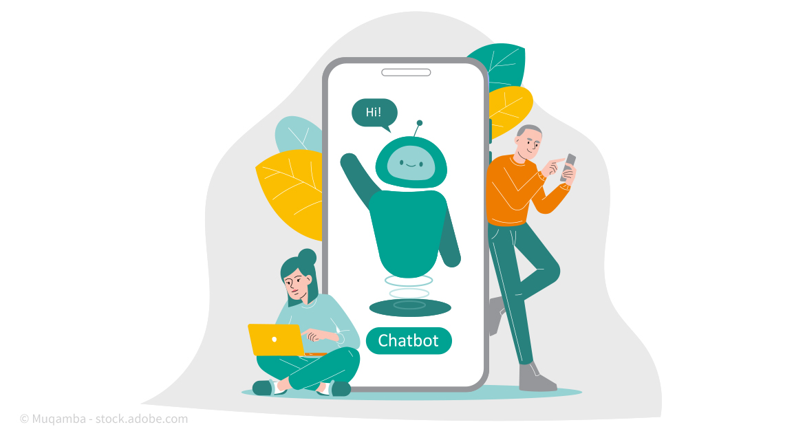 Chatbots in der Kundenkommunikation