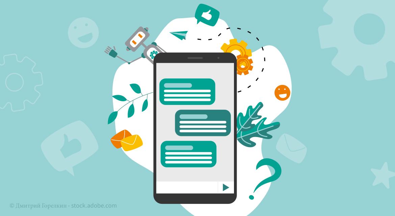 Messenger Marketing: Zukunft für den Mittelstand