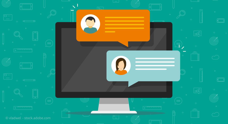 Chatwerk: Messenger-Kommunikation für KMUs leichtgemacht