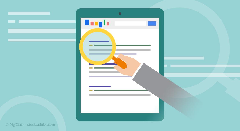 Google Ads: So nutzt du die Anzeigen für dein Unternehmen