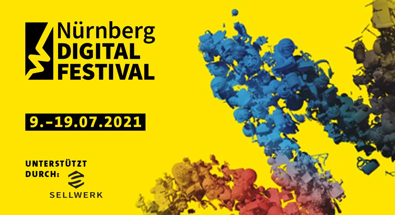 Digital Festival Nürnberg: Die wichtigsten Infos