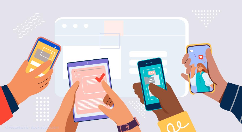SELLWERK Prime Webchat: So chattest du mit deinen Kunden